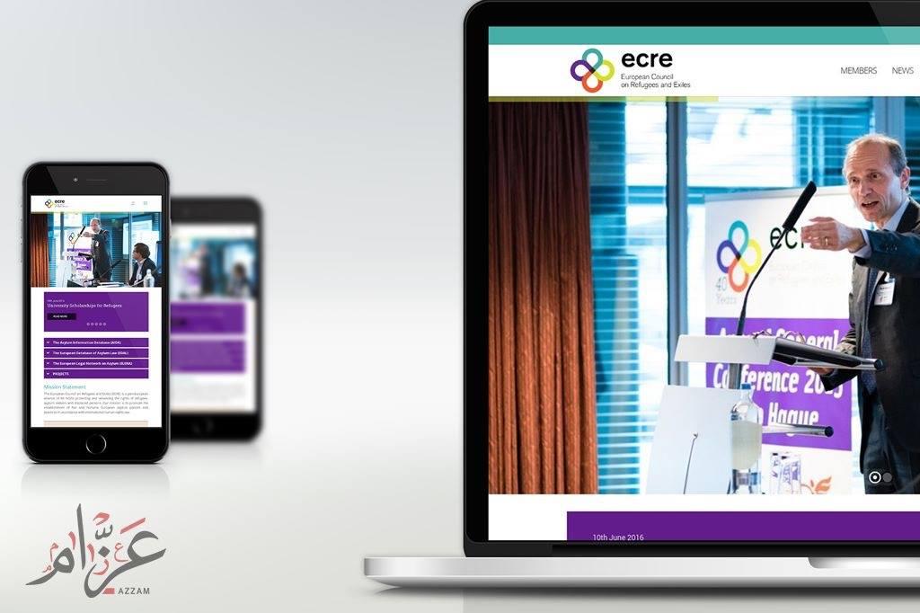 ecre-website